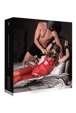 Ouch! Ouch! Advanced Bondage Kit in Black