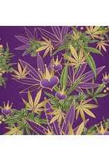 "Prints Charming Prints Charming Buzzed 5"" Mini Vibe - Purple Haze"