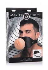 Master Series - Pussy-Face Oral Sex Mouth Gag