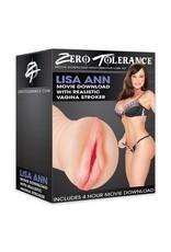 Zero Tolerance - Lisa Ann Stroker With 4 hr Download