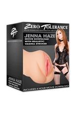 Zero Tolerance - Jenna Haze Stroker With 4 Hr DVD