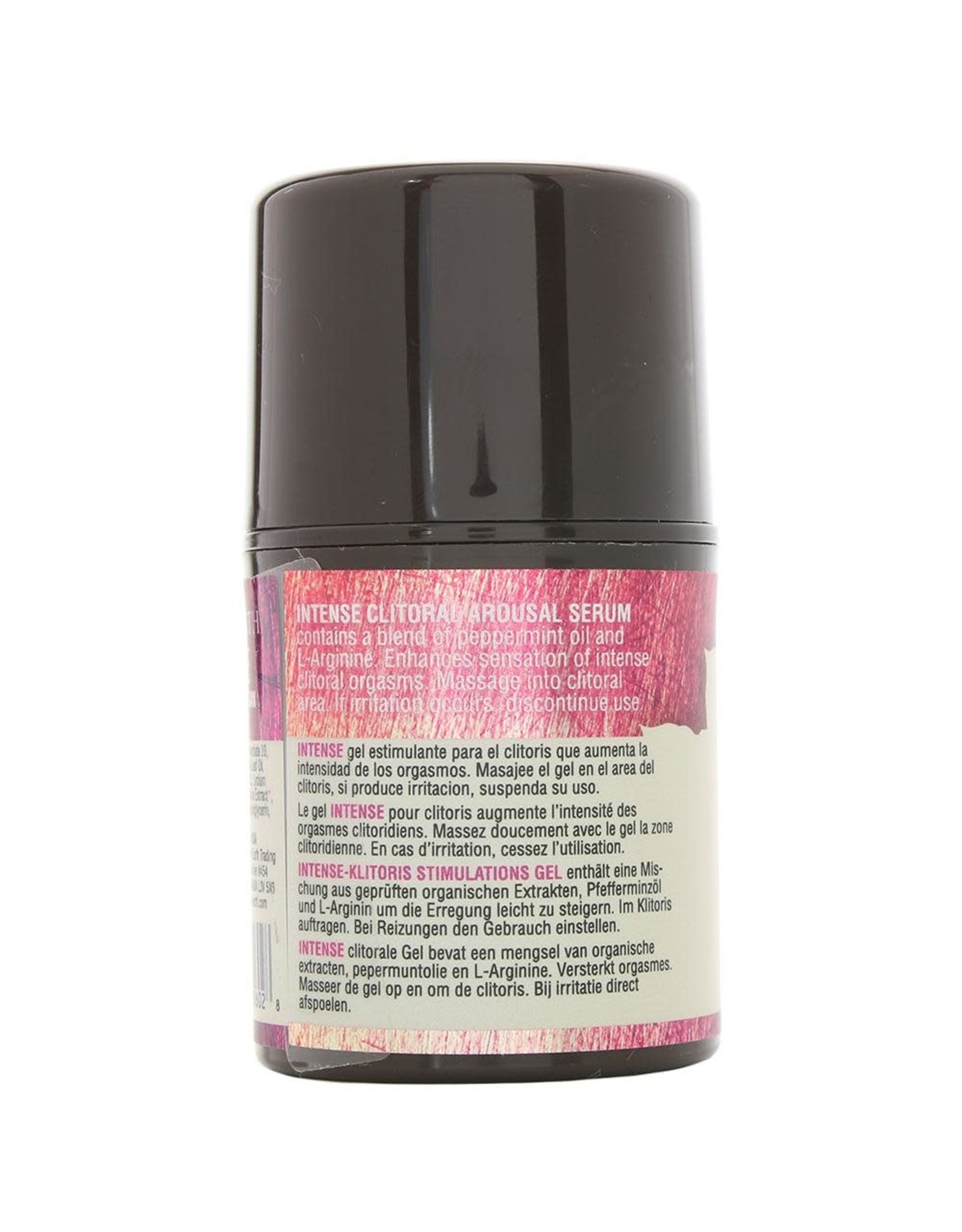 Intimate Earth Intimate Earth Clitoral Arousal Serum - 1 oz