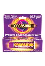Orgasmix - Orgasm Enhancement Gel - 1 oz