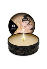 Shunga Shunga - Mini Massage Candle - Desire - Vanilla Fetish