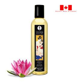 Shunga Shunga - Erotic Massage Oil - Amour - Sweet Lotus