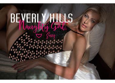 Beverly Hills - Naughty Girl