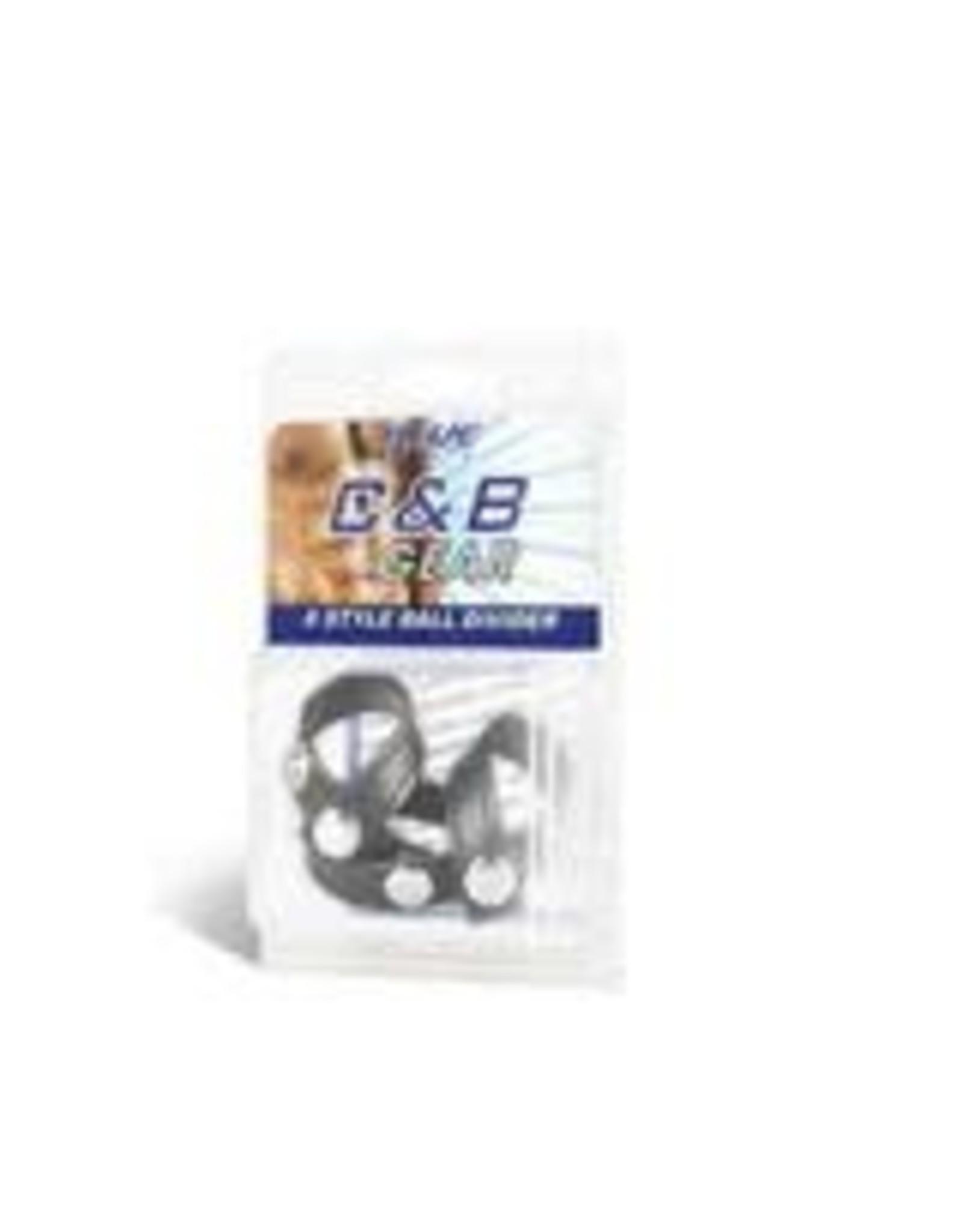 Blueline C & B Gear Blueline - 8 Style Ball Divider