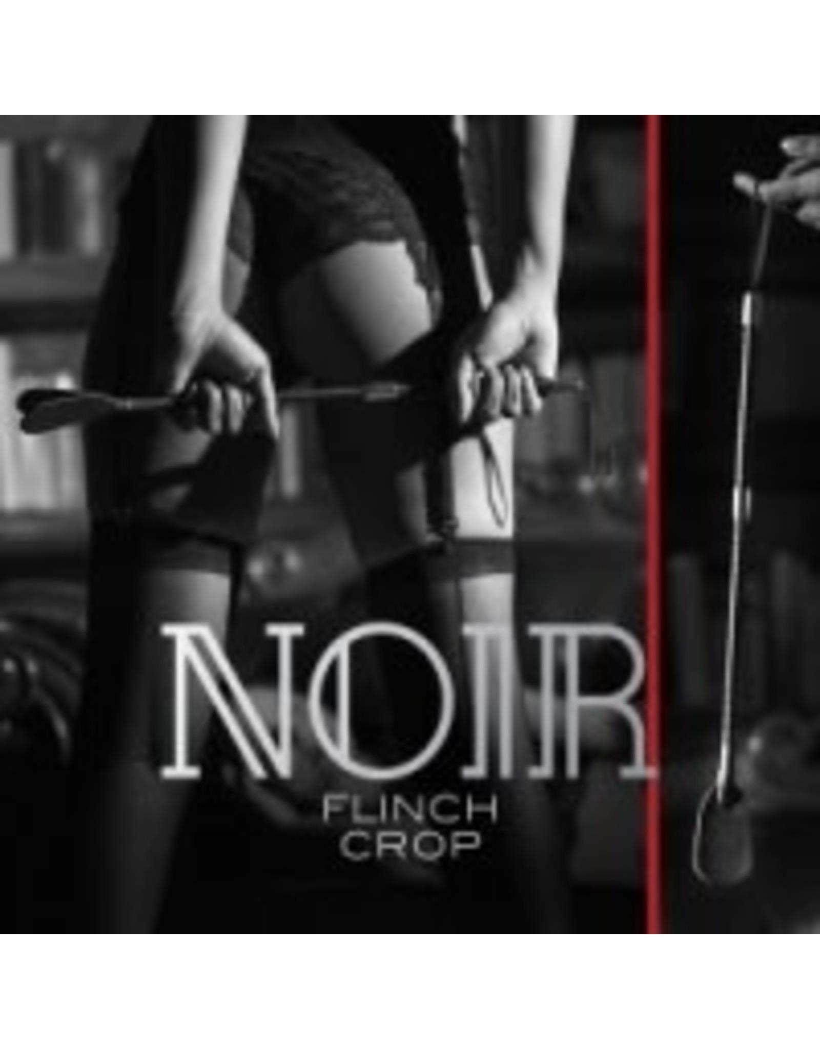 Blush Novelties Blush- Noir Flinch Crop