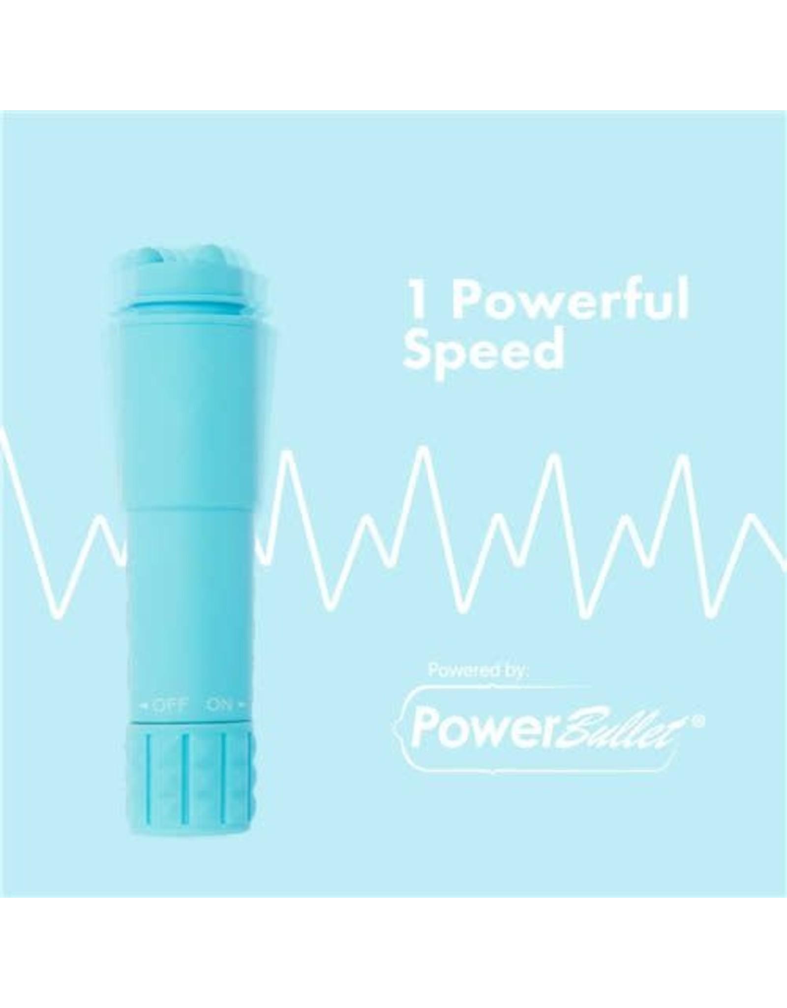 BMS Factory Pure Love - Massage Pen - Blue