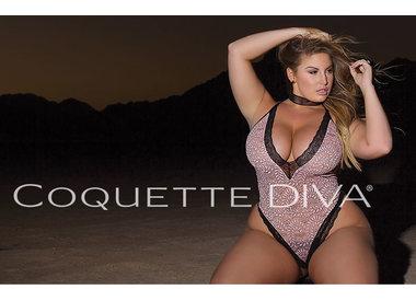 Coquette Diva