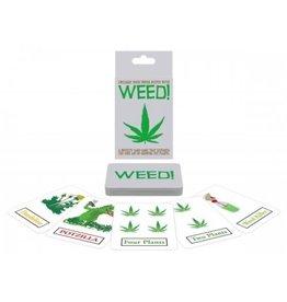 Kheper games Weed! Card Game