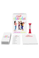 Kheper games Adult Charades Game
