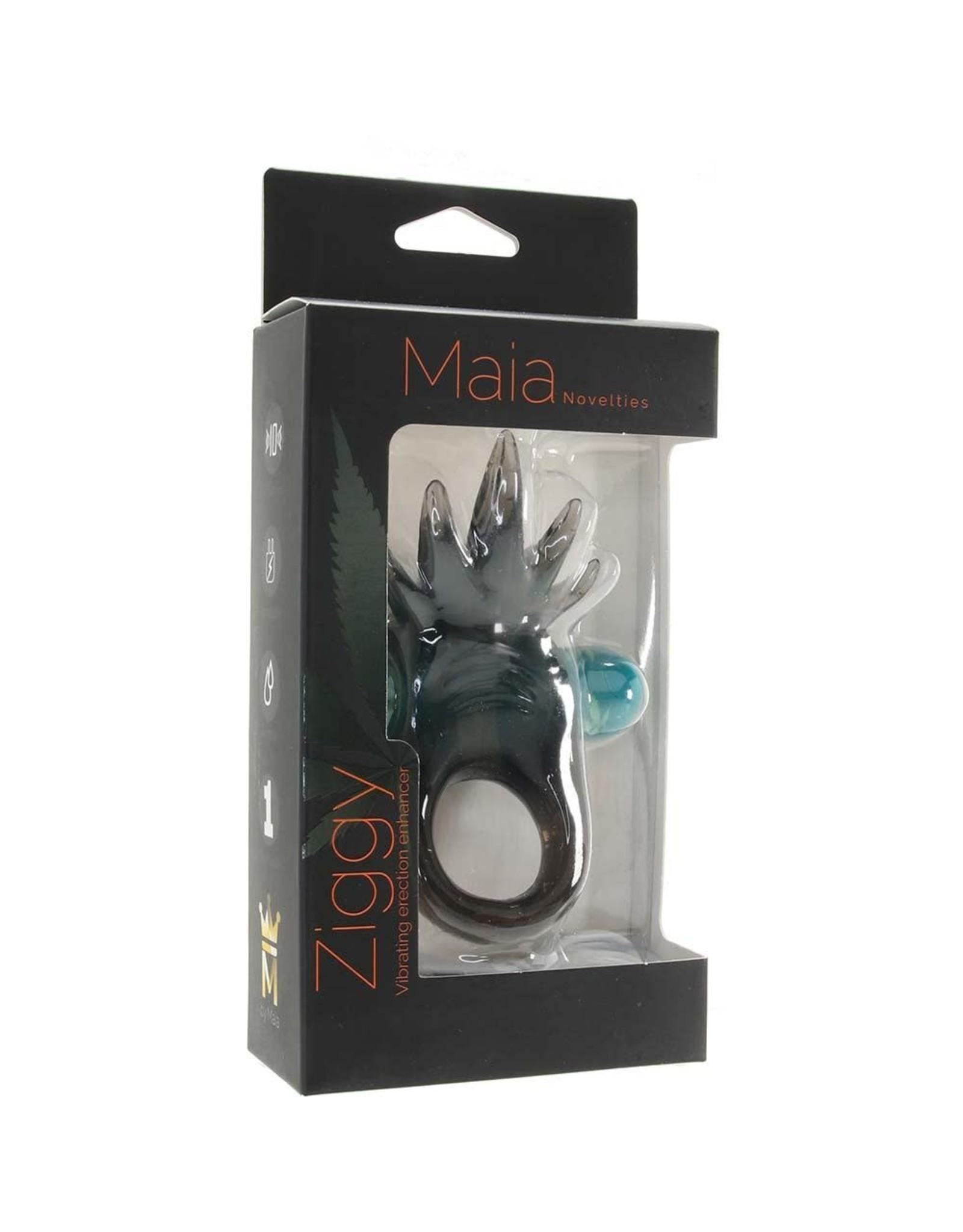 Maia - Ziggy Vibrating Cock Ring