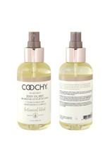 Classic Brands Coochy - After Shave Protection Mist - Botanical Blast - 4oz