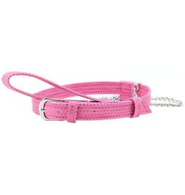 Calexotics Tickle Me Pink - Collar and Leash