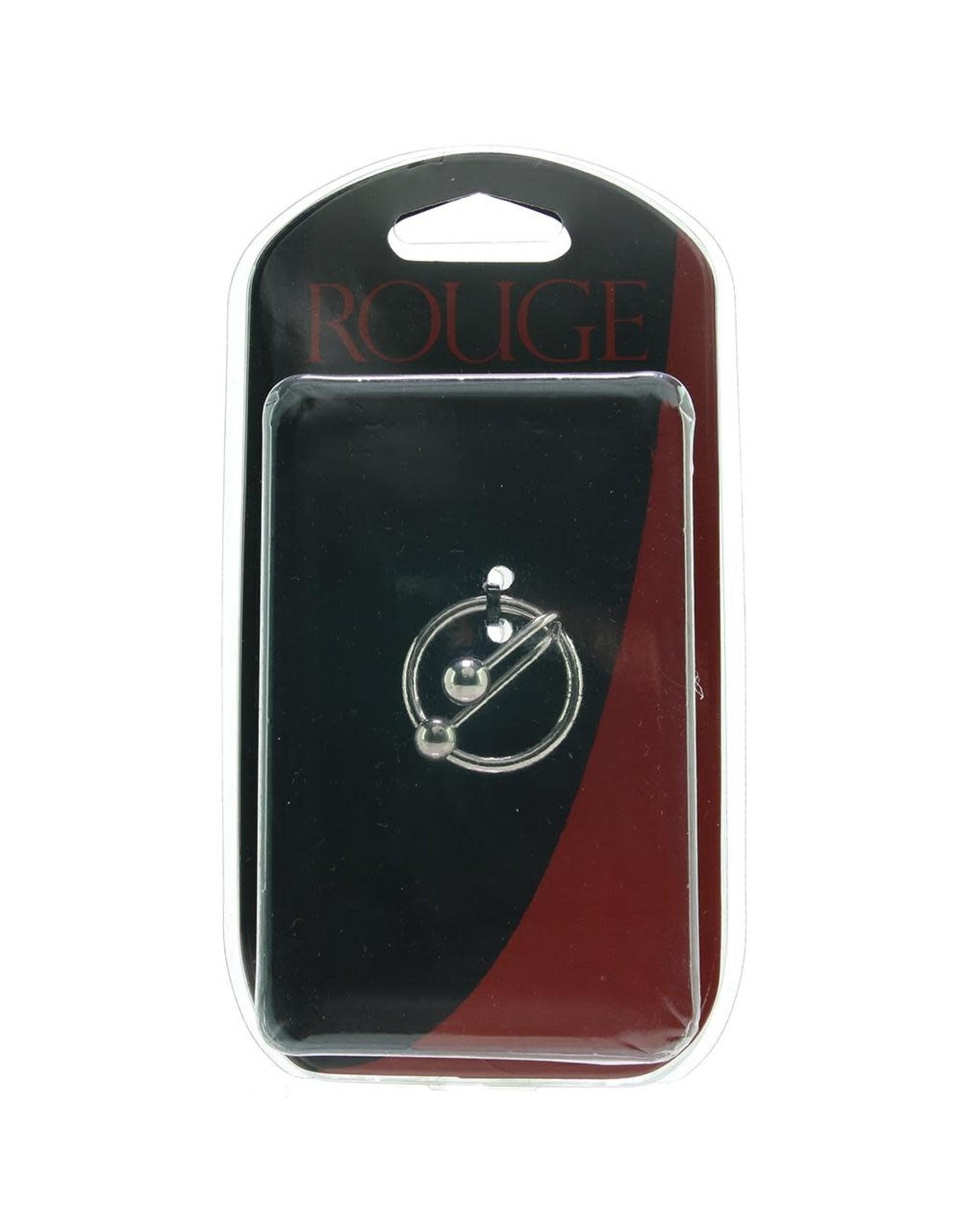 Rouge - Stainless Steel Sperm Stopper