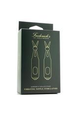 Frederick's of Hollywood - Vibrating Nipple Stimulators