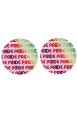 Peekaboos Pride - Circle Nipple Pasties