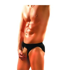 Male Power - Pouchless Brief - OS