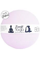 The Bath Bomb Co Bath Bomb - Yoga Namaste - 200g - Lavender, Cedarwood & Orange