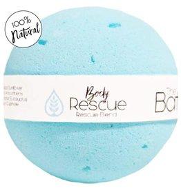 The Bath Bomb Co Bath Bomb - Body Rescue - 200g - Wintergreen, Camphor, Eucalyptus