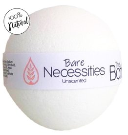 The Bath Bomb Co Bath Bomb - Bare Necessities - 200g - Unscented