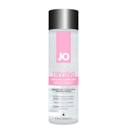 Jo - Actively Trying Lubricant - 4 oz