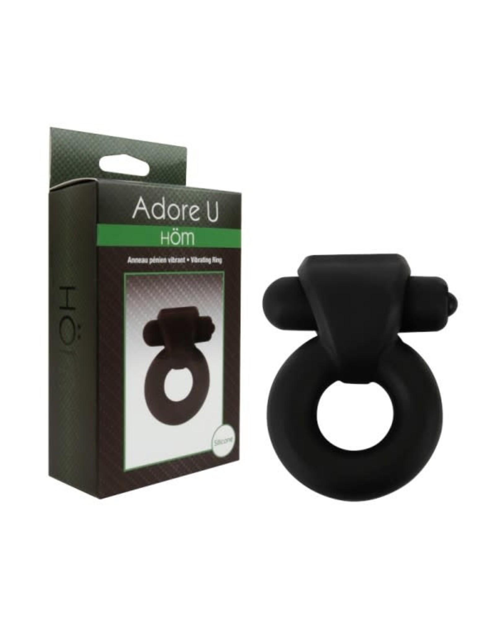 Adore U Adore U - Vibrating Ring