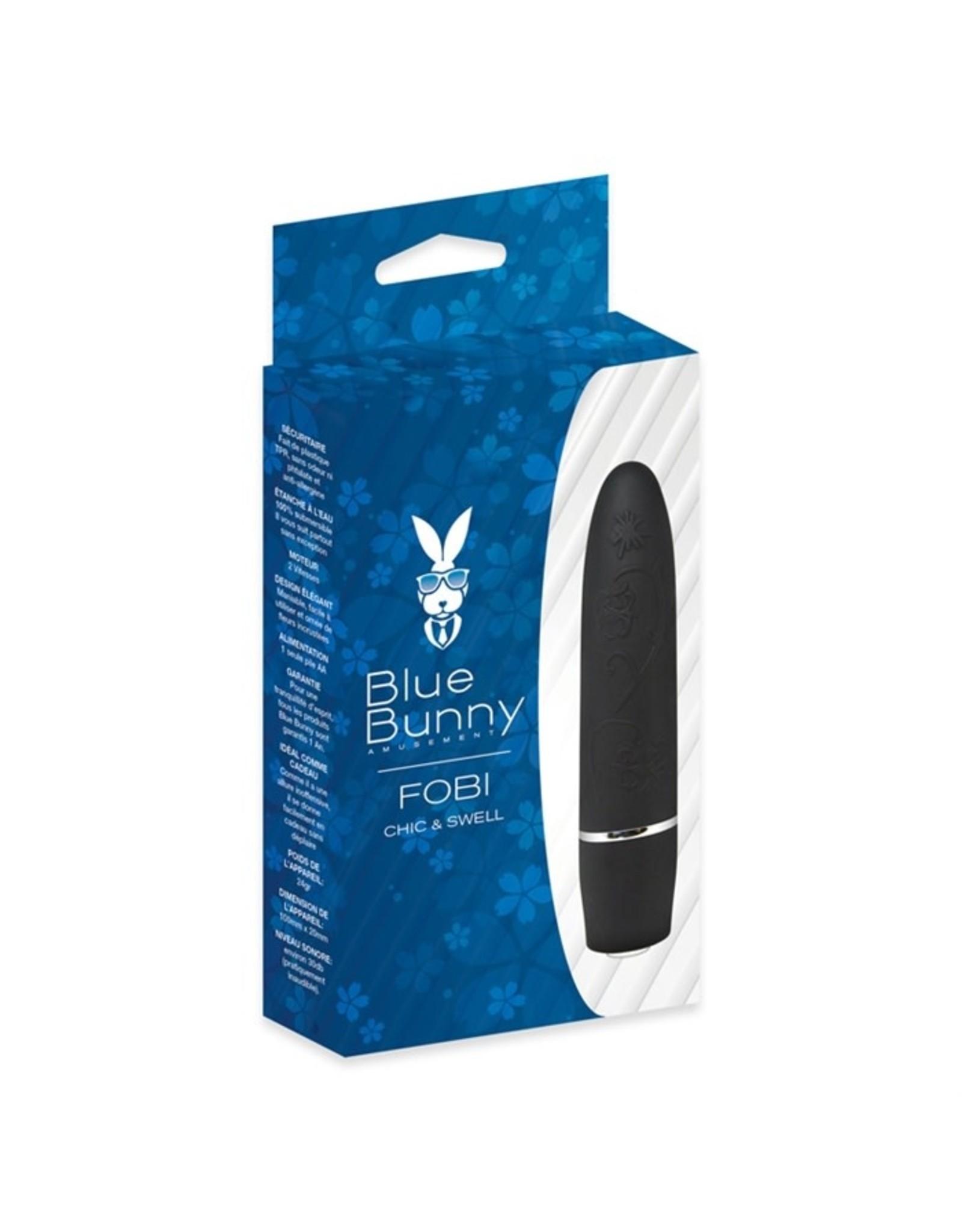 Blue Bunny Blue Bunny - Fobi