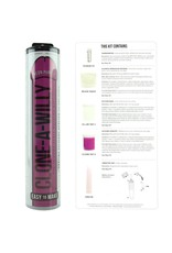 Empire Labs Clone-A-Willy - Vibrating - Neon Purple