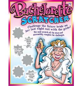 Ozze Creations Bachelorette Scratcher - Sexy Scratcher