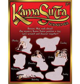 Ozze Creations Kama Sutra Scratcher
