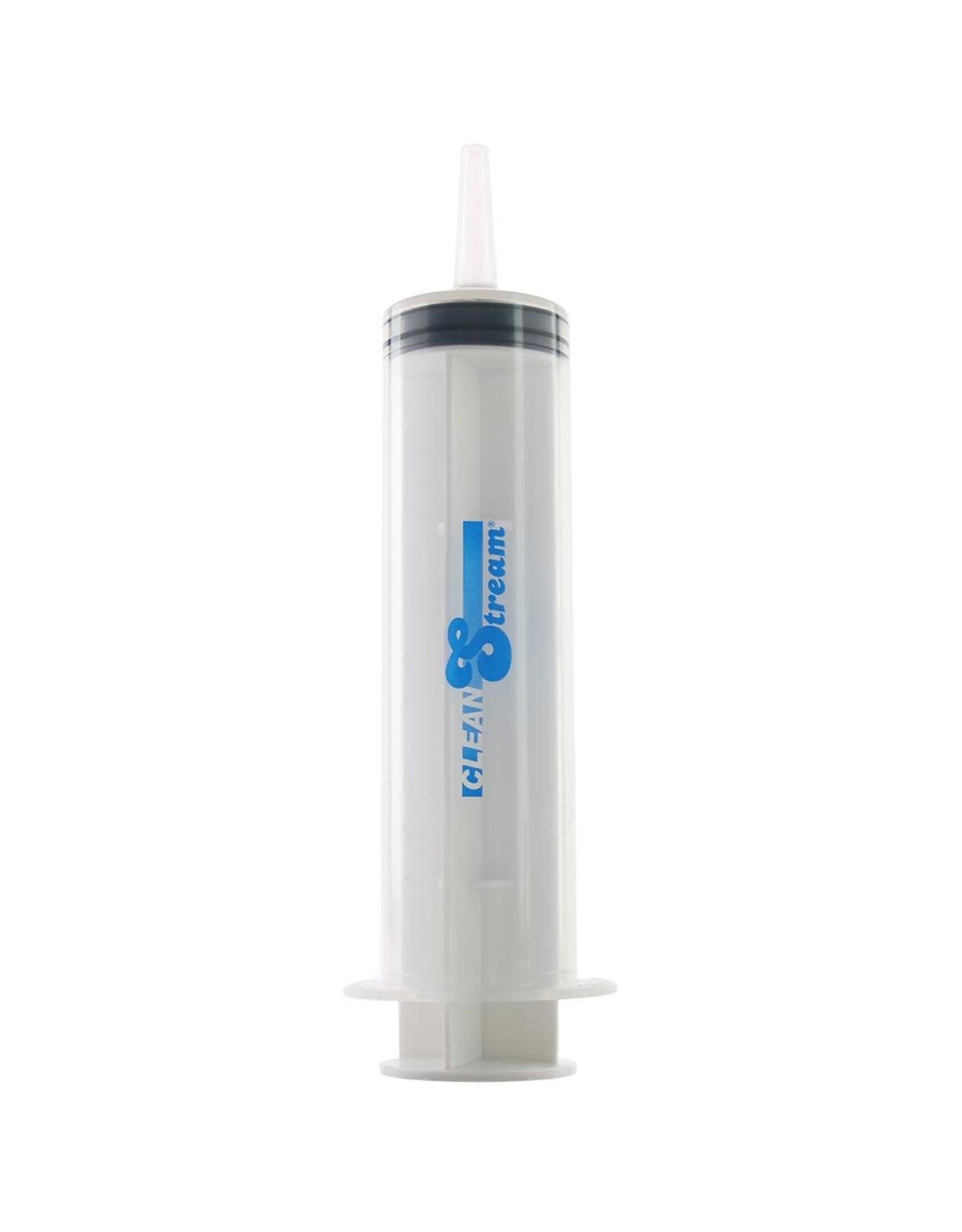 XR Brands Clean Stream Enema Syringe