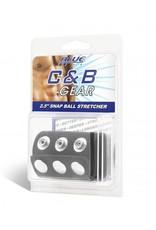"Blueline C & B Gear BlueLine - 2.5"" Snap Ball Stretcher"