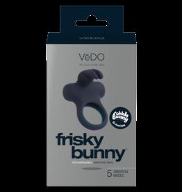 VeDO Vedo - Frisky Bunny - Black