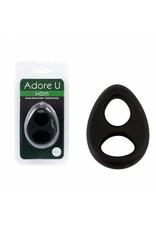 Adore U Hom - Double Cockring