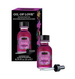 KamaSutra Kama Sutra - Oil of Love - Raspberry Kiss