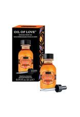 KamaSutra Kama Sutra - Oil of Love - Tropical Mango