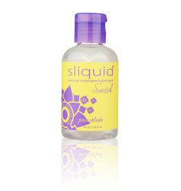 Sliquid Sliquid Swirl - Pina Colada (4.2oz)