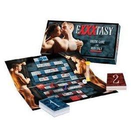 Ozze Creations EXXXtasy - Erotic game for men