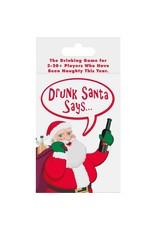 Kheper games Drunk Santa Says... - Cards