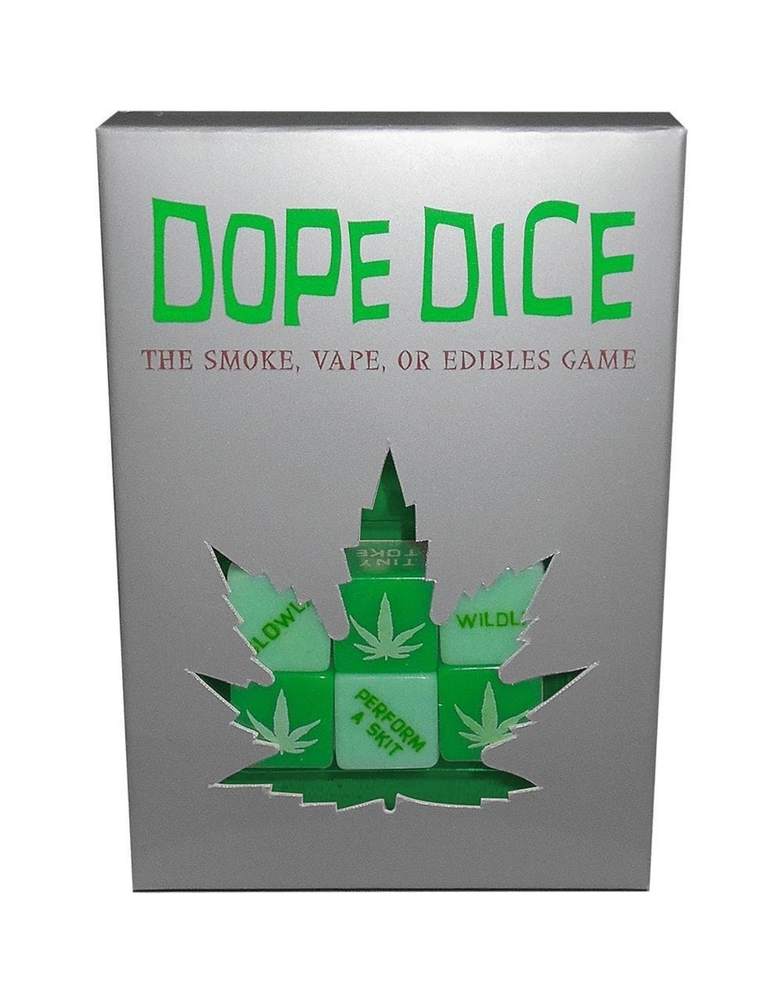 Kheper games Dope Dice Game