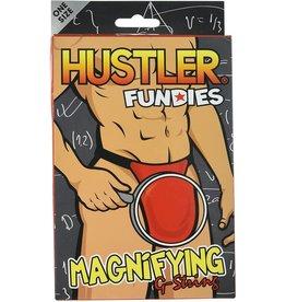 Fundies - Magnifying G-String - OS