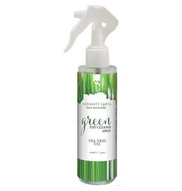 Intimate Earth - Green Spray Toy Cleaner (4 oz)