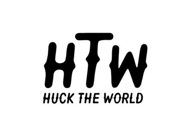 Huck The World