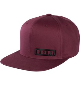 ION ION Cap Logo Combat Red