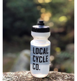 Local Cycle Co Local Cycle Co Water Bottle Purist 650ml
