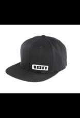 ION ION Cap Logo Black