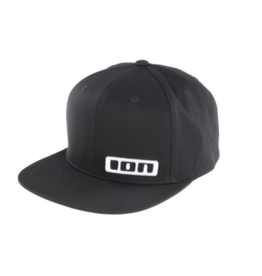 ION ION Cap Logo Black