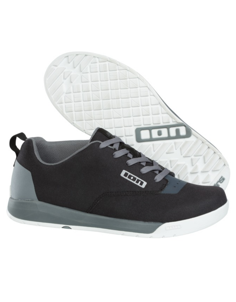 ION ION Shoe Raid II Flat Black